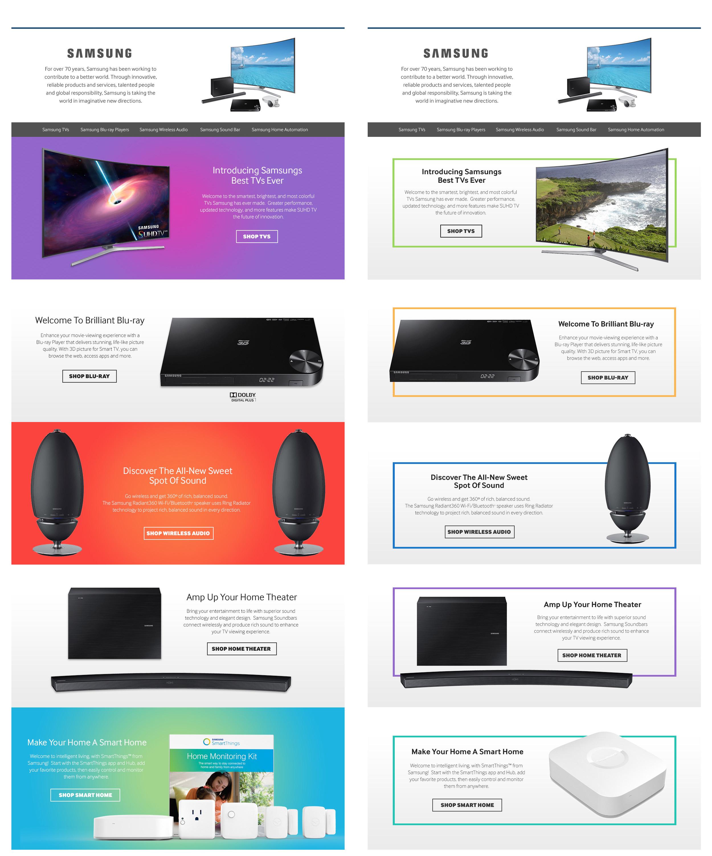 Digital Visual Design - Sandau